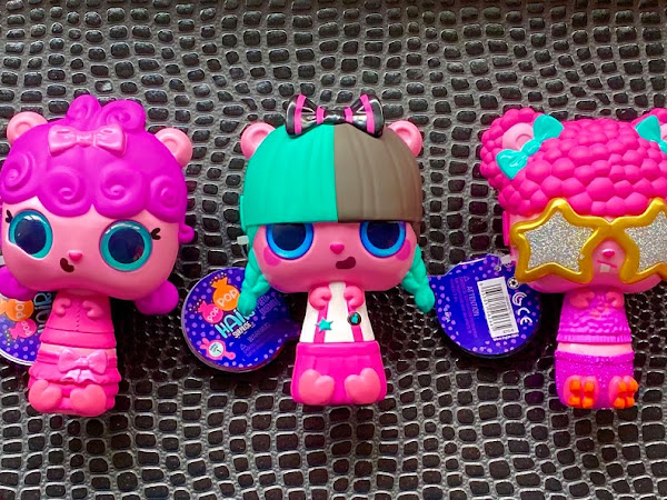 Review: Pop Pop Hair Surprise Crazy Hair Challenge