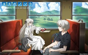 Yosuga no Sora (Episode 01 -12) Batch Subtitle Indonesia