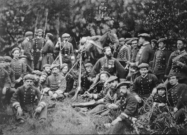 Resultado de imagen para III Guerra carlista