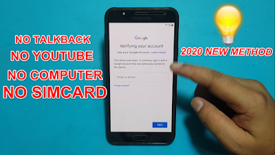 Samsung J Series Bypass Google Account Lock Android 9Without  Pin Sim-Talkback- PcFinal Solution.