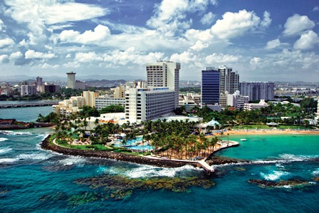 Destinos en el Caribe que ya reciben turistas