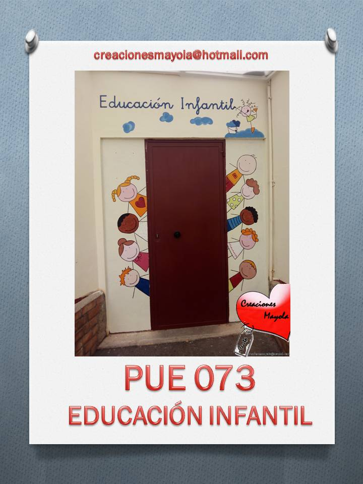 Creaciones mayola puerta educaci n infantil puertas for Puertas decoradas educacion infantil