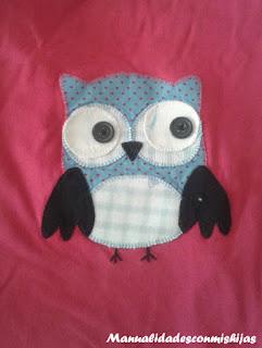 Camisetas-personalizada-animales-niño-pactchwork
