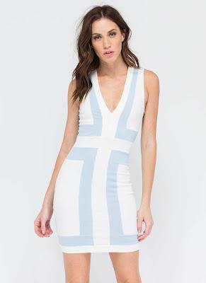 vestidos cortos de noche para jovenes