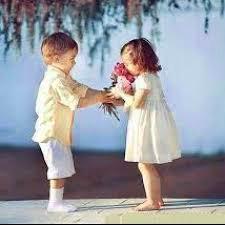 Cute Boys Girls Whatsapp DP Images 7 1
