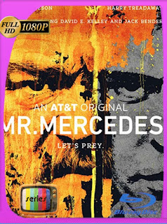 Mr. Mercedes Temporada 1 [1080p] Latino [GoogleDrive] SilvestreHD