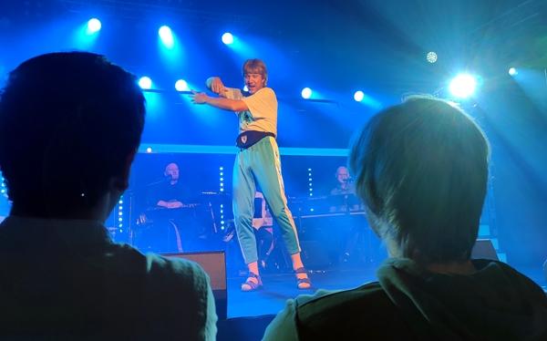 Håkon Skau