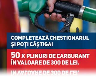 castigatori carburant concurs petrom vocea clientului