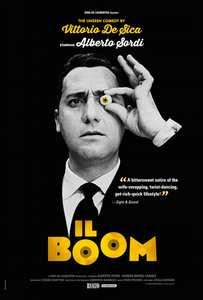 IL BOOM con Alberto Sordi (1963)
