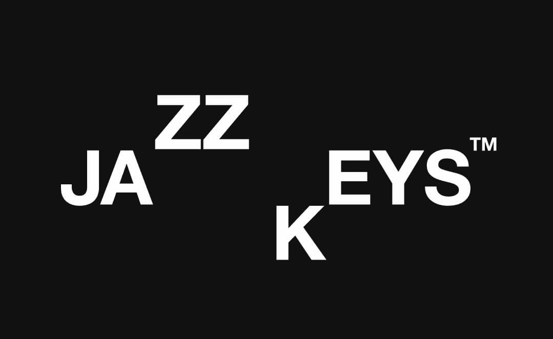 Mit Jazz Keys™ im Browser Nachrichten in Musik wandeln und verschicken | Witziges Webtool