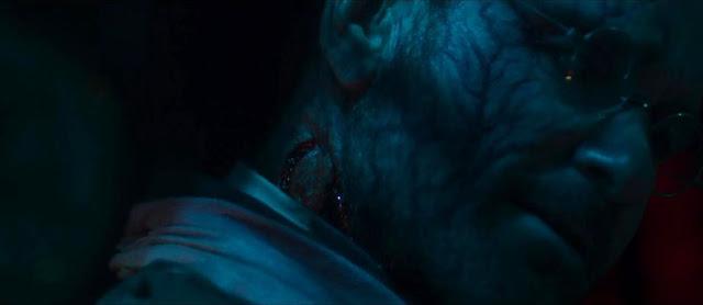 """[Tráiler] """"Blood Vessel"""" (2020): Lo nuevo de Justin Six mezcla infectados con el nazismo"""