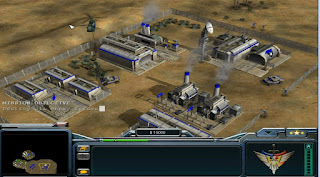 لعبة جنرال الاستراتيجية