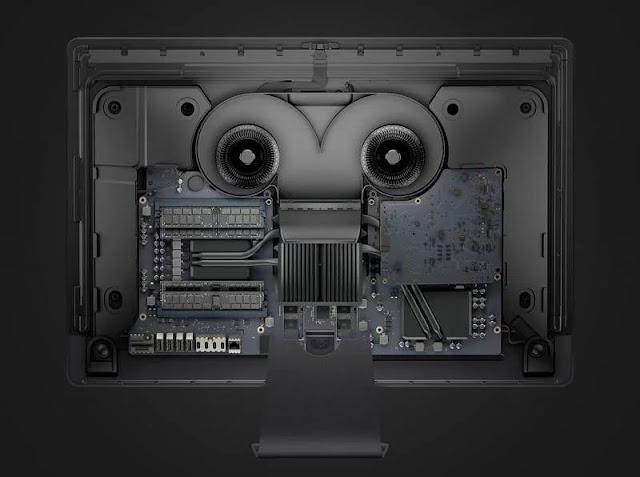 Apple sẽ tự sản xuất CPU cho Macbook từ năm 2020