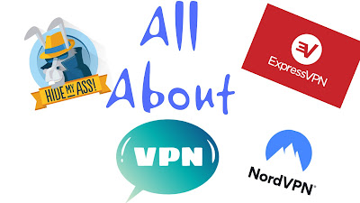 All about VPN
