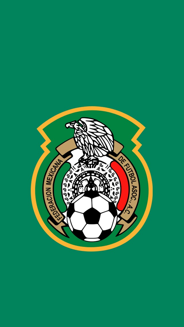 Icon Wallpaper Iphone 5 Kickin Wallpapers Mexican National Team Wallpaper