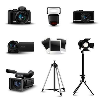 Kamera Modelleri