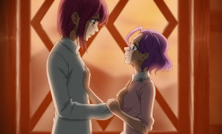 Nanatsu no Taizai 3 Episodio 08