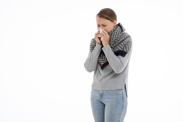 3 Tips Ampuh Mengatasi Hidung Tersumbat