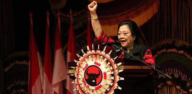 Ahmad Basarah: Megawati Ingin Pimpinan MPR Dipilih Aklamasi