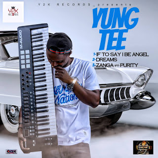 Yung Tee Drops 4 Songs! Download Here...