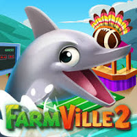 FarmVille: Tropic Escape Apk