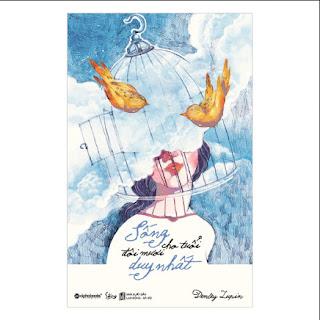 Sống Cho Tuổi Đôi Mươi Duy Nhất ebook PDF-EPUB-AWZ3-PRC-MOBI