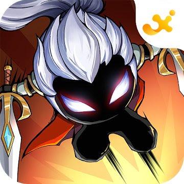 I Am Warrior (MOD, Unlimited Gold/Diamond) APK Download