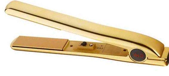 CHI PRO 1 Ceramic Flat Iron in Keratin Gold Ionic Tourmaline Hair Straightener
