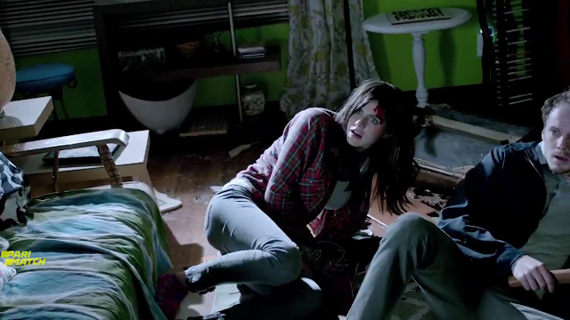 Burying the Ex 2014 Hindi (HQ Fan Dubbed) 1080p BluRay