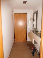 piso en venta avenida casalduch castellon pasillo1