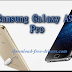 Comment faire pour rayer Samsung Galaxy A9 Pro Android Smartphone