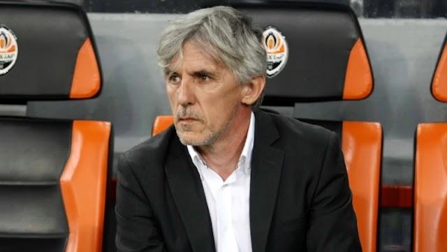 Μονοετές υπέγραψε με τον Παναθηναϊκό ο Γιοβάνοβιτς