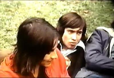 Palomita blanca (1973), descargar y ver online