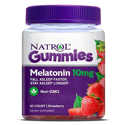 Natrol Melatonin Gummies