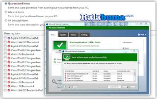 Cara Memperbaiki File doc Yang Berubah Virus jse