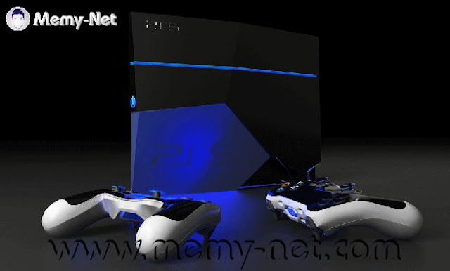 New information about Playstation 5