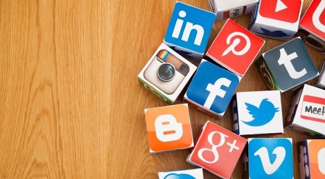 Jangan Sekali-kali Tulis Identitas Asli di Media Sosial, Nanti Disalahgunakan