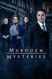 Murdoch Mysteries S14 All Episode [Season 14] Complete Download 480p