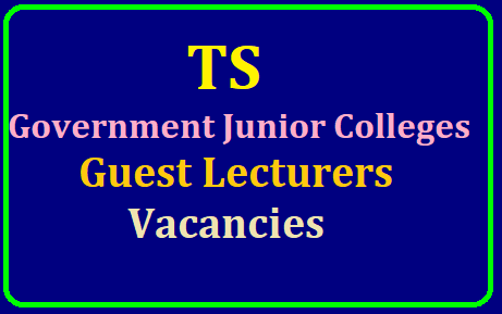 Telangana Government Junior Colleges Guest Lecturers Vacancies Details /2019/07/telangana-government-junior-colleges-guest-lecturers-vacancies-details-download.html