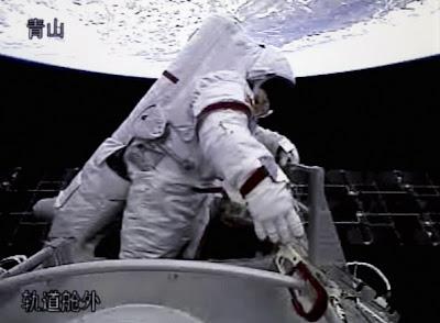Fotos de caminatas espaciales4