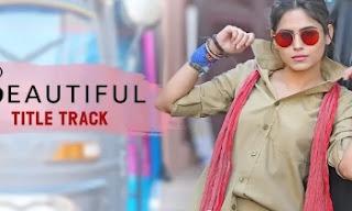 Beautiful Lyrics | Shailey Bidwaikar | by lyricscreative