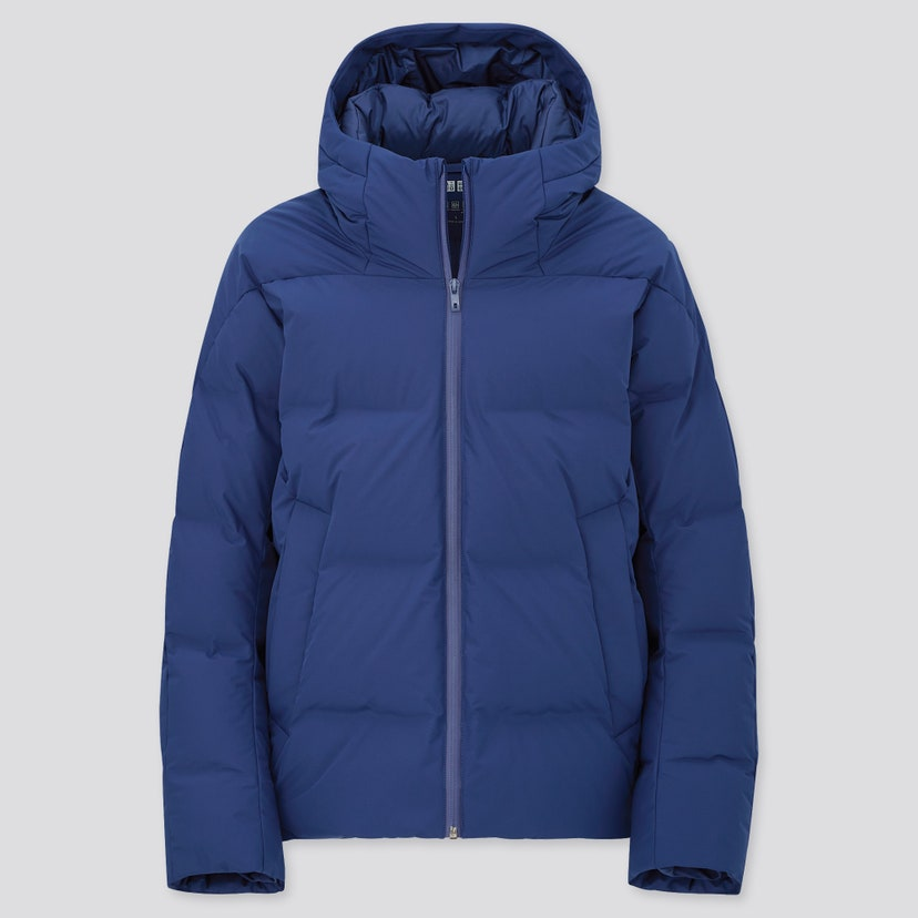 Uniqlo Seamless Down Jacket