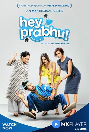 Hey Prabhu! 2018 Full Hindi Episode Download 720p HDRip
