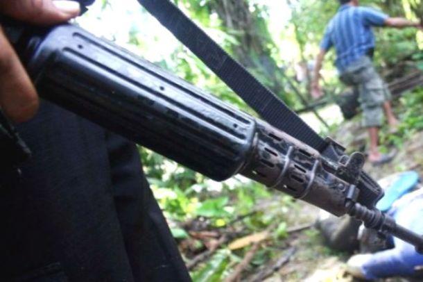Selain 31 Pekerja, Satu Anggota TNI Juga Ditembak Mati KKB Papua