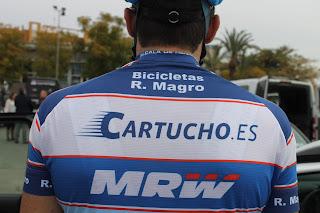 Maillot EC Cartucho.es