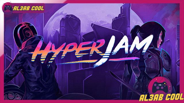 تحميل لعبة Hyper Jam مضغوطة بحجم صغير للكمبيوتر
