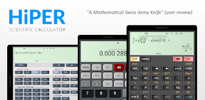 HiPER Calc Pro Apk for Android (paid)