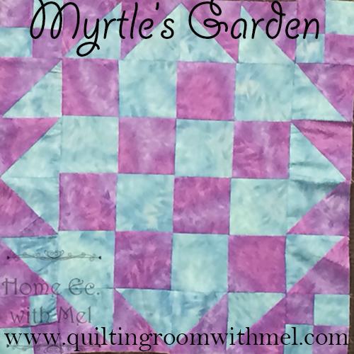 myrtles garden bom