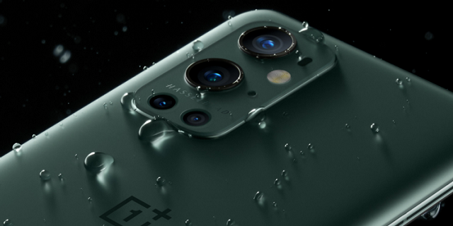 هل هواتف OnePlus 9/9 Pro مقاومة للمياه؟