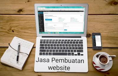 Jasa Pembuatan Website Furniture Jepara